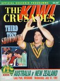 AUSTRALIA v NEW ZEALAND 1991 - THIRD TEST